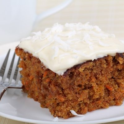 Blog Instayummy recipe carrot cake